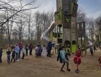 """Vroege lente lokt massa naar Puyenbroeck: """"Regel dat kinderen maar één hobby mogen uitoefenen, kan de vuilnisbak in"""""""
