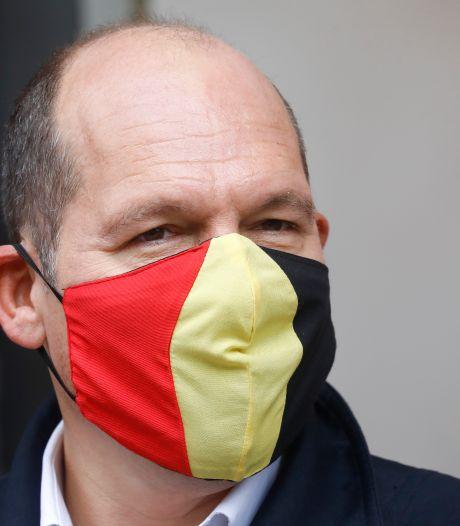 """Bruxelles crée des lieux """"Covid-safe"""""""