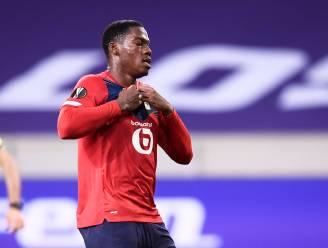 Napoli wint met invaller Mertens van Real Sociedad, Jonathan David nog wat meer antiheld in Rijsel