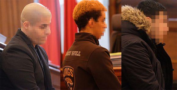 Het parket eist twee jaar cel voor de Brusselse rapper Benlabel omdat hij op Facebook zou hebben opgeroepen tot de rellen. In totaal staan vandaag zes mensen terecht voor hun aandeel bij het geweld in het centrum van Brussel op 11 november.