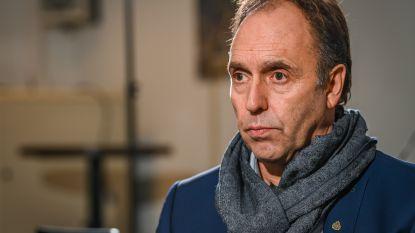 """Voorzitter Dirk Huyck over degradatie Waasland-Beveren: """"Dit is een duw richting het faillissement"""""""