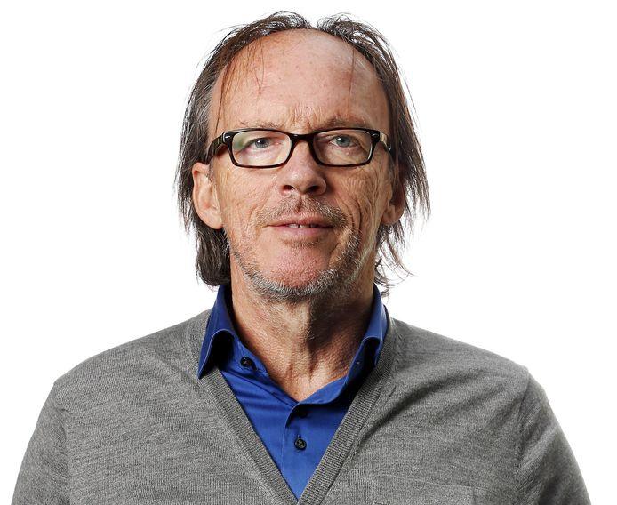 Chris van Nijnatten.