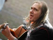 Nieuw Haags festival is eerbetoon aan overleden straatmuzikant Chuck Deely