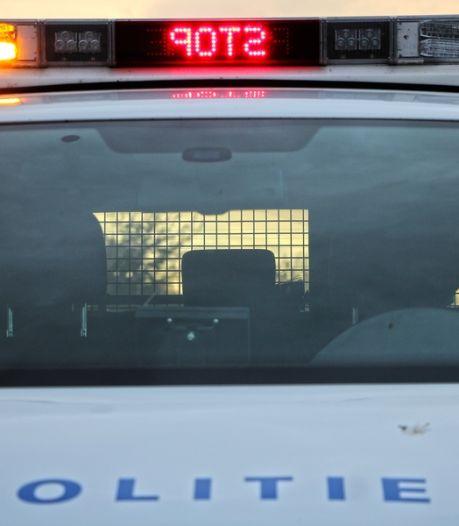 Aanhouding op A58 bij Rilland: man moet nog 7 jaar de cel in