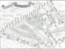Tachtig nieuwe woningen voor jong en oud in Nuenen-Eeneind
