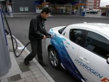 'Waterstof is het ontbrekende puzzelstukje voor onze totale overgang naar duurzame energie'