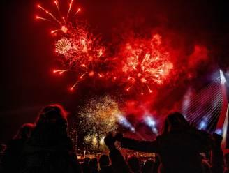 Voor 70 miljoen aan vuurwerk verkocht in Nederland