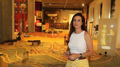 Yper Museum in Lakenhallen geopend