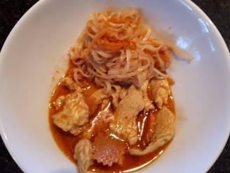 LEKKER LOKAAL. Proef en ruik de Oosterse keuken van Jeera Thai