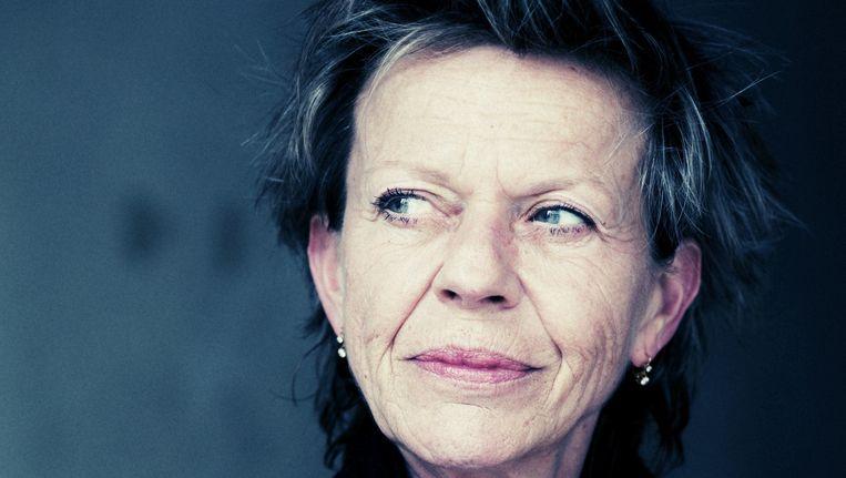 Connie Palmen. Beeld Dimitri Van Zeebroeck