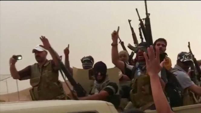 Isis roept kalifaat uit in Syrië en Irak