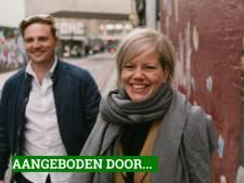 Binnenkijken bij Angela en Carl aan de Jacob van Lennepkade