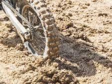 Gemeente Moerdijk neemt maatregelen tegen illegale motorcrosswedstrijden