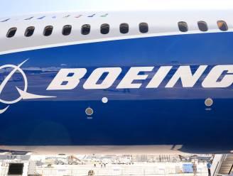 Boeing-vliegtuig van Air France-KLM maakt noodlanding in Peking