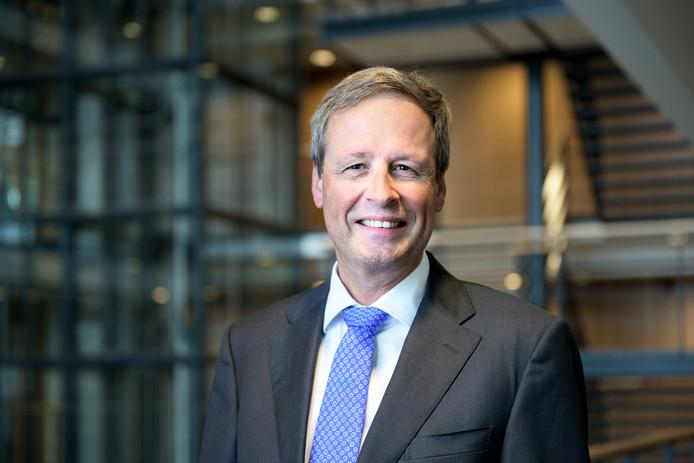 Guido Dierick blijft als directeur Nederland bij NXP betrokken, maar stapt uit het managementteam.