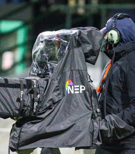 Willem II-fans boos op ESPN: belangrijkste wedstrijd zondag niet op tv