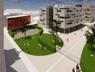 """Vijf miljoen euro voor Oscar Romerocollege: """"Meer plaats creëren met nieuwbouw"""""""