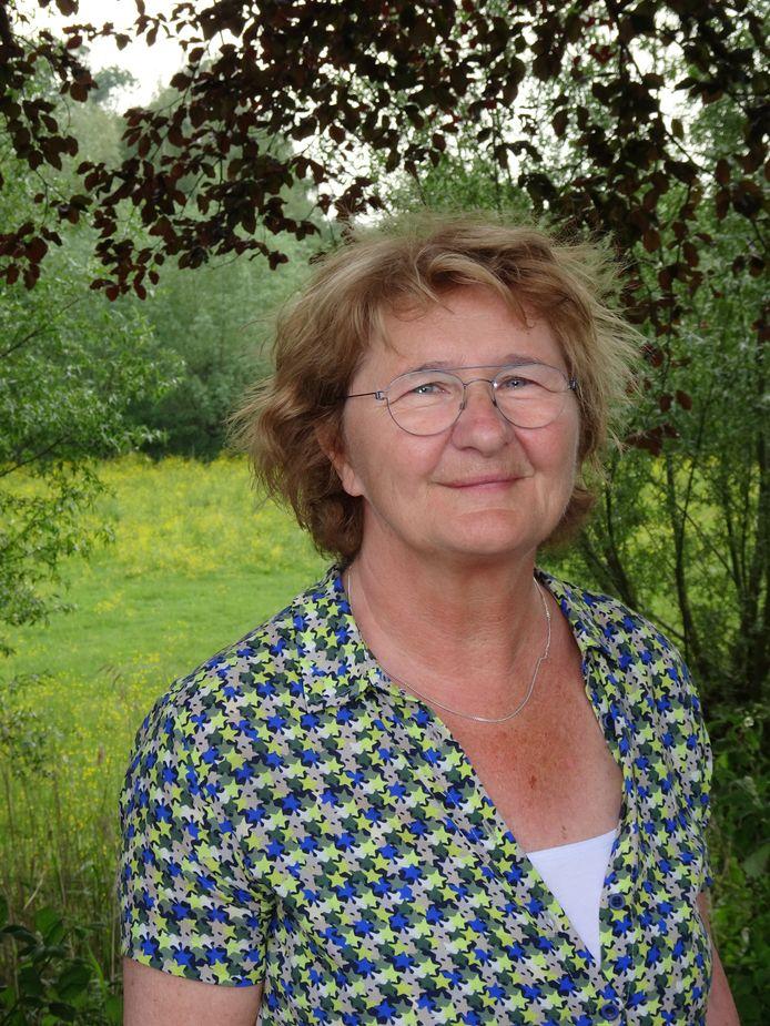 Margot Tolsma