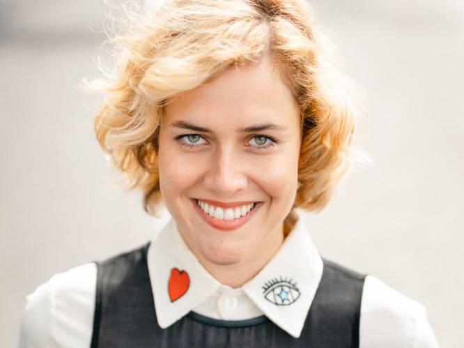 """COLUMN. Ine Nijs, hartsvriendin van Lara Switten: """"Ik voel hoe ze op iedere simpele weekdag met me meeloopt"""""""