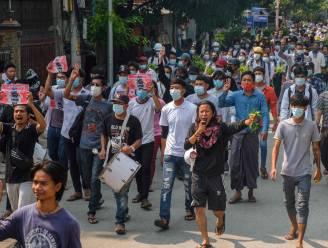 VN vreest voor burgeroorlog in Myanmar zoals in Syrië