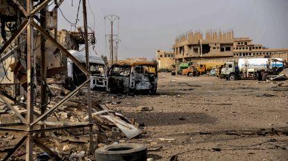 Syrische oppositie vormt verenigd comité voor vredesonderhandelingen