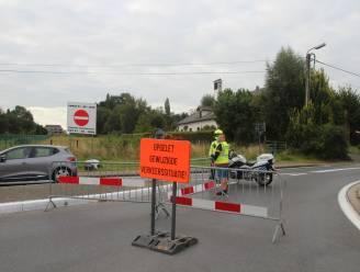"""Botermelkstraat blijft enkele rijrichting én wordt fietsstraat: """"Maximum 30 km/u, fietsers inhalen verboden"""""""