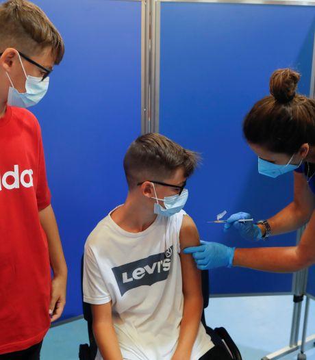 BioNTech souhaite voir son vaccin homologué pour les enfants âgés de 5 à 11 ans