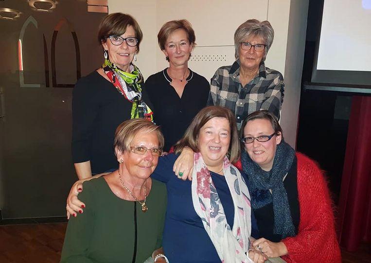 Liberale vrouwen organiseerden lezing over beroerte.