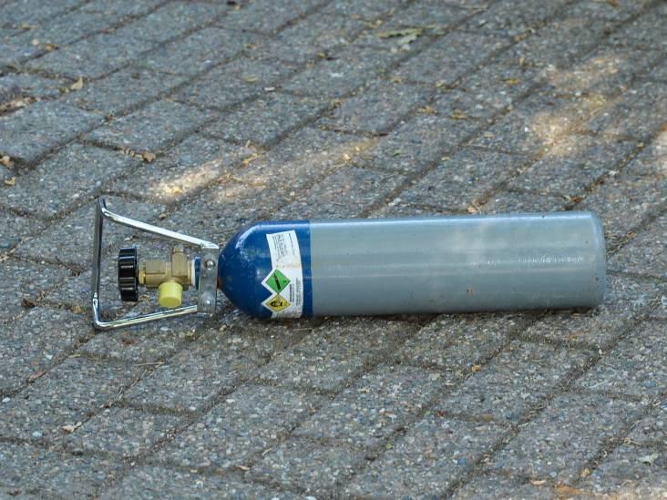 Gezochte verdachte van mishandeling met gasfles bij McDonald's in Breda meldt zich