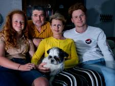 Mariska (48) haalt met crowdfunding genoeg op voor kankerbehandeling: 'Fan-tás-tisch'