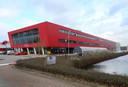 THR huurde zijn pand van Reesink, dat het bedrijf samen met Ter Hoeven had opgericht.