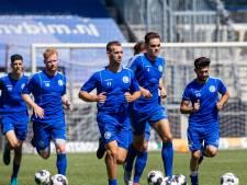 Binnen 'twee weken' duidelijkheid over overname FC Den Bosch