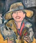 Schilderij van John van Kooten.