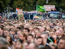TERUGLEZEN | Boeren in protest: 'Na vandaag kan niemand nog om jullie heen'