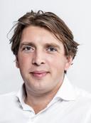 Nederland, Rotterdam, 27 juni 2017 Pieter Zwart, directeur en oprichter Coolblue