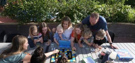 Arjan en Hanneke hebben vier kinderen en zes pleegkinderen