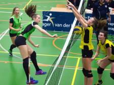 Volleybalacademie in Wijchen voor talenten uit de regio