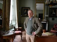 'Balans in veiligheidsbeleid is zoek' zegt Schimmelpenninck, voormalig rentmeester van Landgoed Twickel
