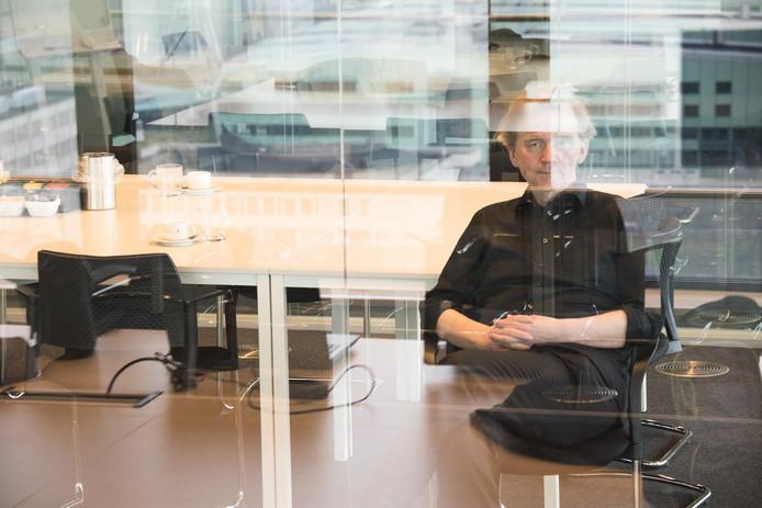René ten Bos, de nieuwe Denker des Vaderlands.