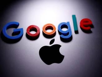 Zuid-Korea maakt als eerste eind aan machtspositie Apple en Google