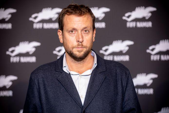 Joachim Lafosse au Festival International du Film Francophone de Namur