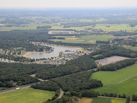 Alle migranten op vakantiepark Prinsenmeer in Ommel zijn weg