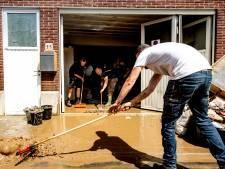 Des communes namuroises inventorient les dégâts en vue d'une reconnaissance de calamité