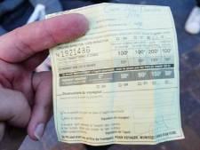 Un SDF écope d'une amende de 200 euros pour mendicité
