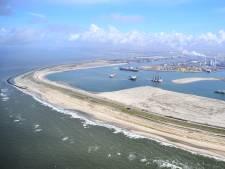 Onzichtbaar gevaar door nieuwe windmolens op Tweede Maasvlakte