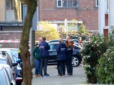 Schietpartij in Schoolmeesterstraat West