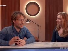 Giel en Malou blikken terug op date: De eerste kus was degelijk