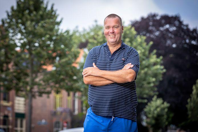 Arne van der Zande.