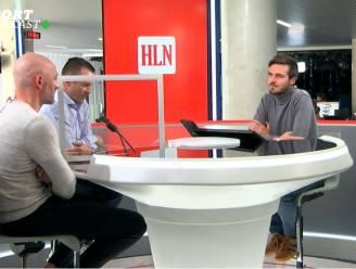 """""""Fans blijven belangrijkst"""" en """"dit plan overschreed grenzen van het fatsoen"""": HLN SPORTCAST over de Super League"""