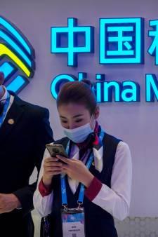 Exportgroei China begin 2021 hoogste in 20 jaar